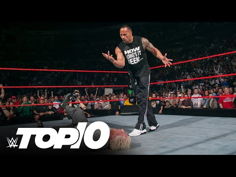 Anoa'i family returns: WWE Top 10, Might perchance well also 16, 2021