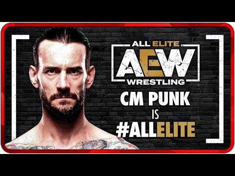 CM PUNK TO DEBUT IN AEW?!   WWE INJURY SCARE   AEW Abilities Signs NEW DEAL