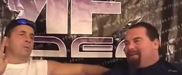 Hart Foundation Shoot Interview  WWE