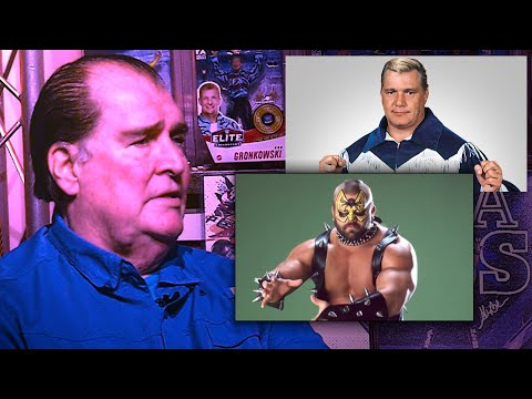 Demolition Ax Shoots on Pat Patterson, Avenue Warrior Animal :: Wrestling Insiders Special Edition