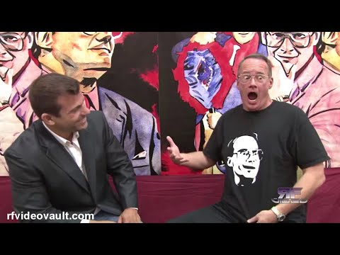 Jim Cornette – Working with Vince Russo in TNA and his crazy ideas