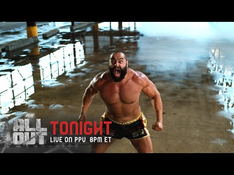 Eddie Kingston will strive & Dethrone Miro for the TNT Championship | AEW All Out, Are dwelling Tonight on PPV
