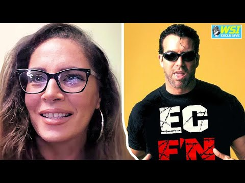 """Francine on Why She Regrets Punking Out SCOTT HALL On the attend of the scenes in ECW + Devine Brown's """"Film"""" Provide!"""