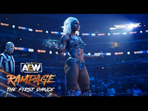 Jade Cargill Makes Determined Each person Knows Who 'That Bi*ch' Is | AEW Rampage: The First Dance, 8/20/21