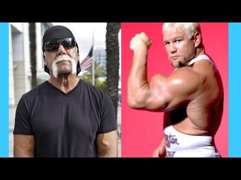 Hulk Hogan shoots on Scott Steiner | Wrestling Shoot Interview