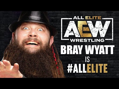 Could nonetheless Bray Wyatt Be a part of AEW?