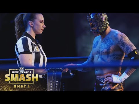 Became once Fenix In a plot to Buy the AEW World Championship? | AEW Unusual 300 and sixty five days's Shatter Night 1, 1/6/21