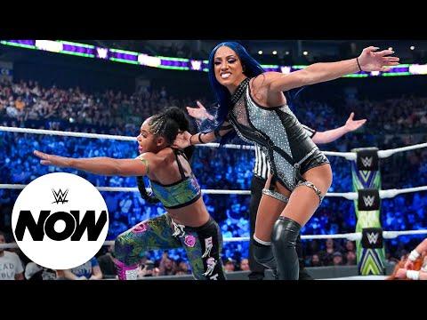 Fleshy WWE Vulgar Concepts 2021 outcomes: WWE Now