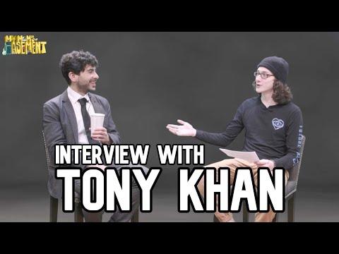 Tony Khan Talks AEW Rampage Going Head-To-Head With WWE SmackDown