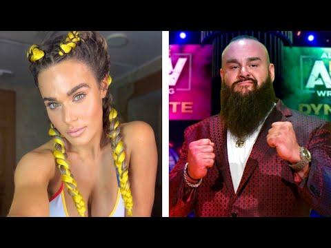 Rollins Warmth With Vince McMahon…Braun Strowman AEW…Lana AEW…WWE Wrestling News